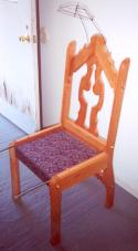 Dekolta Chair Illusion